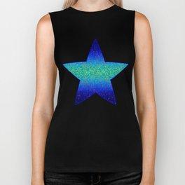 Glitter Star Dust G247 Biker Tank