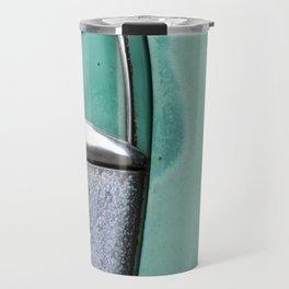 Rust 2 Travel Mug