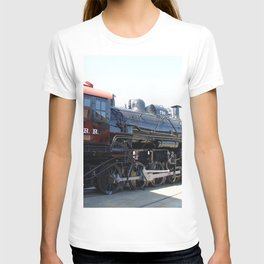 Illinois Central Locomotive No 790 T-shirt