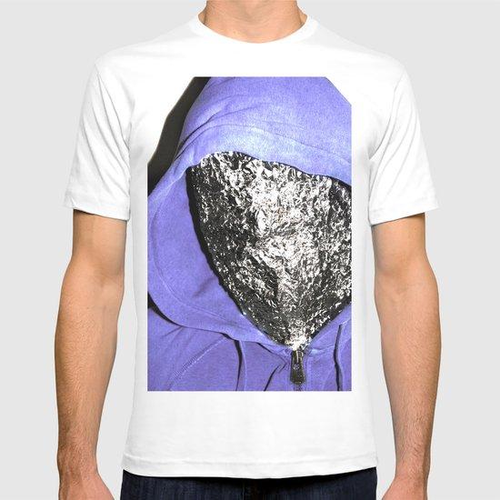 Aluminum Foil II T-shirt