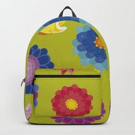 Picturesque Ukraine Backpack