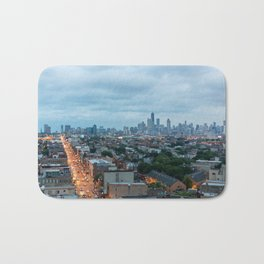 Chicago from The Robey Bath Mat