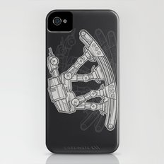 Rocking horse iPhone (4, 4s) Slim Case