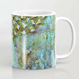 Turquoise home Coffee Mug
