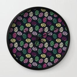 LadyBirds Design Wall Clock