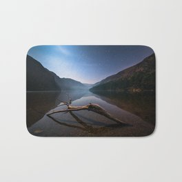 Glendalough at Night - Ireland | Print (RR 265) Bath Mat