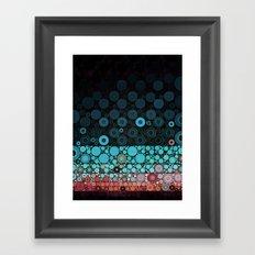 :: Trendy :: Framed Art Print