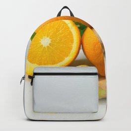 Vitamins Backpack
