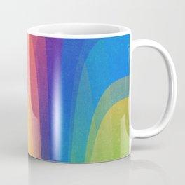 Chroma #3 Coffee Mug