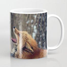 Ultimate Foxing Championship Coffee Mug