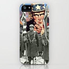 Ikuzo! - 442 Nisei iPhone Case