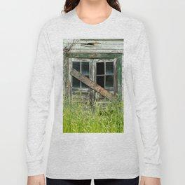 Shuttered Long Sleeve T-shirt