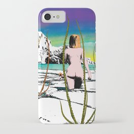 Totally different iPhone Case