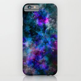 Everything is nothing 32 (therefore it was beautiful) iPhone Case