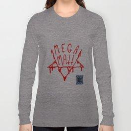 MEGAMATT LOGO Long Sleeve T-shirt