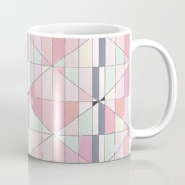 Sorbet Pinks Coffee Mug