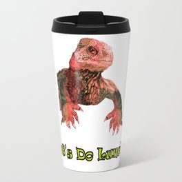 Let's Do Lunch Travel Mug