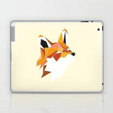Faux Renard Laptop & iPad Skin