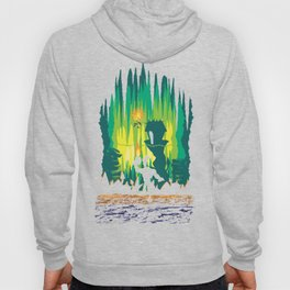 Rescue Mission Hoody