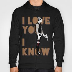 I know Hoody