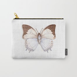 Butterflies: Jeweled Nawab Carry-All Pouch