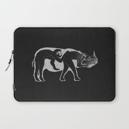 undercover agent Laptop Sleeve