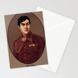 generaliroh Stationery Cards