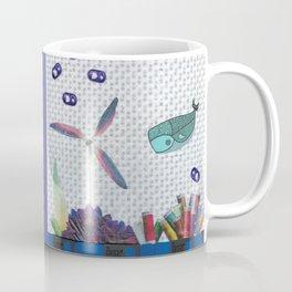Skipping School Coffee Mug