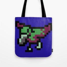 Black Forest Fantasy Duck Tote Bag