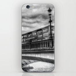 Battersea Bridge london iPhone Skin