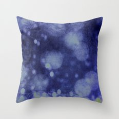 SPIRIT IN THE SKY Throw Pillow
