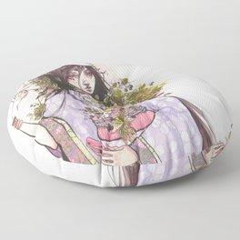 Kaizen Floor Pillow