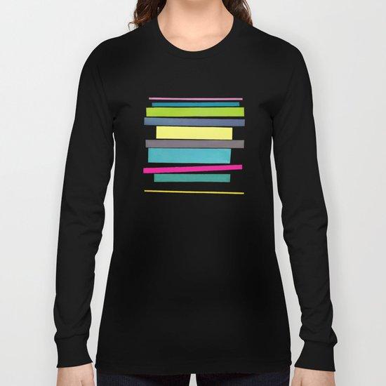Layered Long Sleeve T-shirt