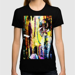 Orchard and Allen T-shirt