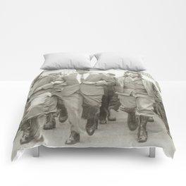 Che Guevara, Fidel Castro and Revolutionaries Comforters