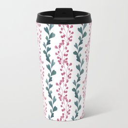 Plant Paradise vol.1 Travel Mug