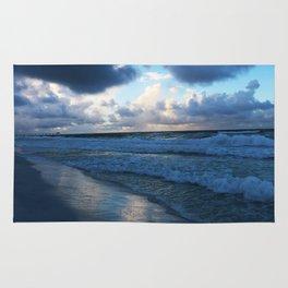 Gulf Shore Sunrise Rug
