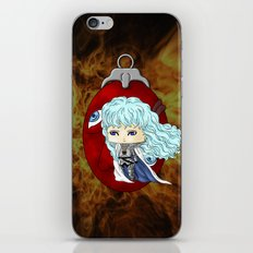 Griffith iPhone & iPod Skin