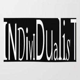 Individualist Rug
