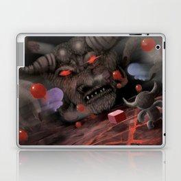Murdering Satan Laptop & iPad Skin