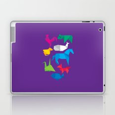 Origanimals Laptop & iPad Skin
