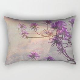 Lisa Marie Basile, No. 71 Rectangular Pillow