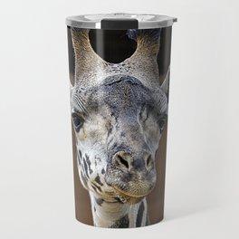 The Giraffe Travel Mug
