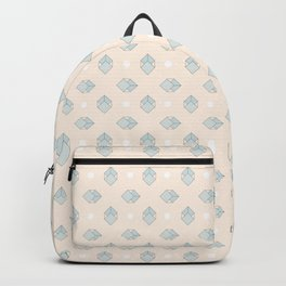 Minty Vintage Backpack