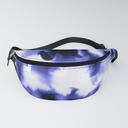 Kindred Spirits Blue Fanny Pack