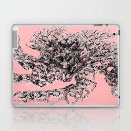 The Leap Version 1 Pink Laptop & iPad Skin
