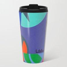 Absolut at Night - Paint Travel Mug