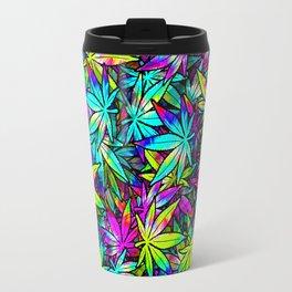 Kush Travel Mug