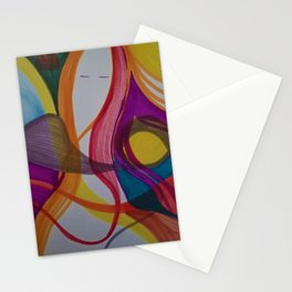 Reflection of Me Stationery Cards