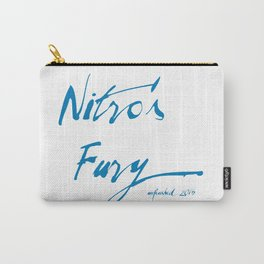 Nitro's Fury Unleashed 2016 Carry-All Pouch